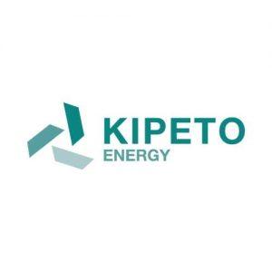 Kipeto Logo